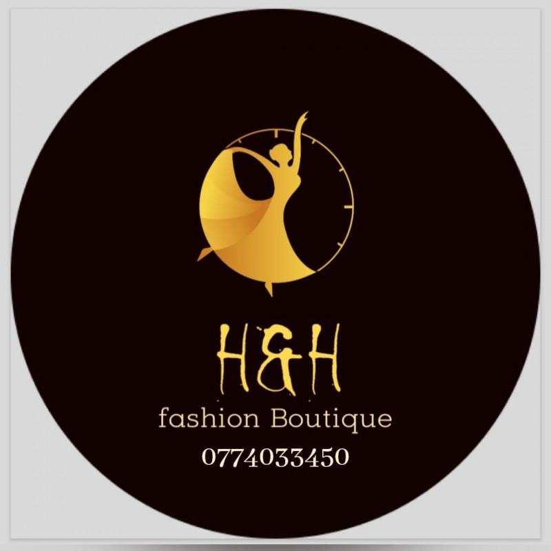 H & H Fashion Boutique